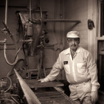 Streit's Matzo Factory, Joseph O. Holmes, NYC photography, Lower East Side history
