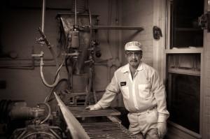 Streit's Matzo Factory, Joseph O. Holmes, NYC photography, Lower East Side history