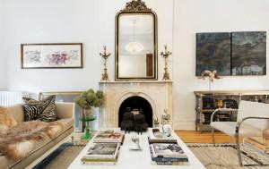 371 clinton street, brooklyn brownstone, carroll gardens brownstone