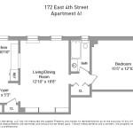 172 East 4th Street, Ageloff Tower, Samuel Ageloff