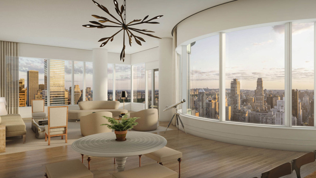 252 East 57th Street - WorldWide Development Turtle Bay Manhattan Condo Tower (10)