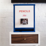 caroline weaver, lower east side pencil shop, CW Pencil Enterprise