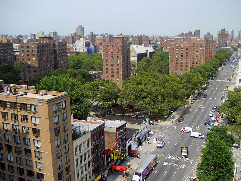 East Harlem: From Manhattan's First Little Italy to El