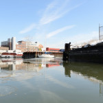 tour the gowanus canal, Brooklyn Atlantis Project