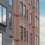 4 Downing, Clinton Hill, Broken Angel, Barret Design, New Development, new townhouse