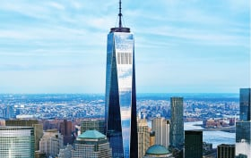 one world trade center, lower manhattan, skidmore ownings and merrill