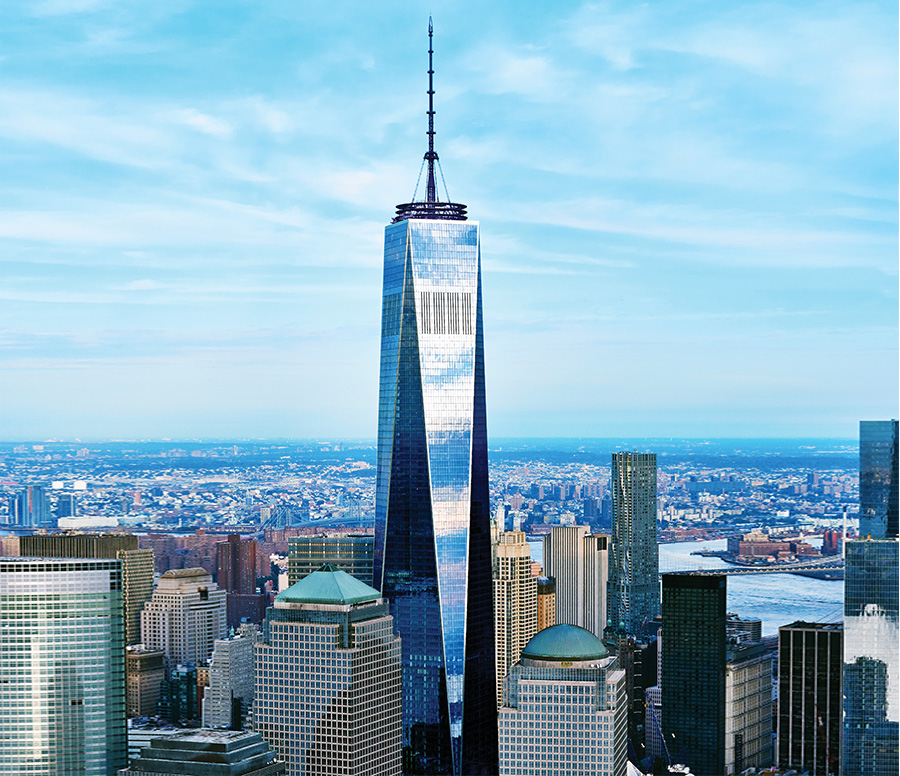 Port Authority Plans To Sell One World Trade Center For Up To 5b