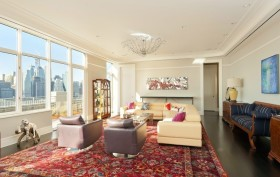 360 Furman Street, One Brooklyn Bridge Park, Brooklyn's most expensive condo, Stuart Leaf