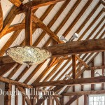 83 Narrow Lane, 17th century English barn, Willow Farm, Ships Knees Braces