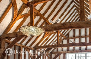83 Narrow Lane, 17th century English barn, Willow Farm, Ships Knees Braces