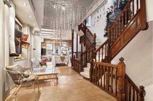 Musée Maison, Luis Da Cruz, 532 West 148th Street, Hamilton Heights brownstone