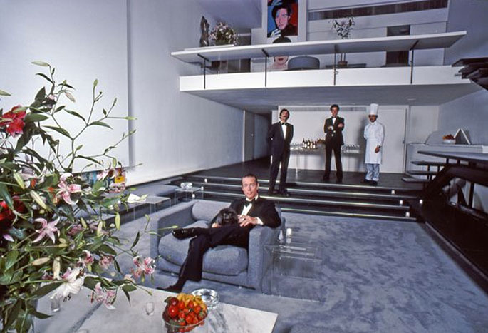 The iconic halston house where andy warhol partied hits for 40m apartment design