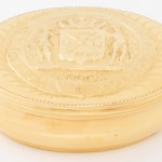 Gage Gold Freedom Box, Sotheby's, The New York Sale auction