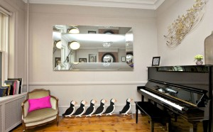 The New Design Project, West Village Townhouse