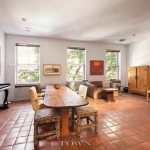 334 West 20th Street, Karl Mann, Chelsea Lodge