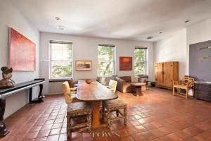 334 West 20th Street, Karl Mann, Chelsea Lodge