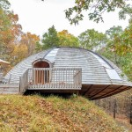 16 Canaan Road, geodesic dome home, New Paltz real estate, Domespace