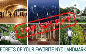 secrets of NYC landmarks