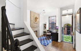 21 Warren Place, Warren Place Mews, Cobble Hill
