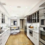 12 beekman place, 25 beekman place, high low, great listings, east river views, nyc apartment, modern kitchen, terrace