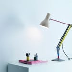 Anglepoise, ICFF, NYCxDesign, mid century modern, lighting, paul smith