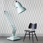 Anglepoise, ICFF, NYCxDesign, mid century modern, lighting,
