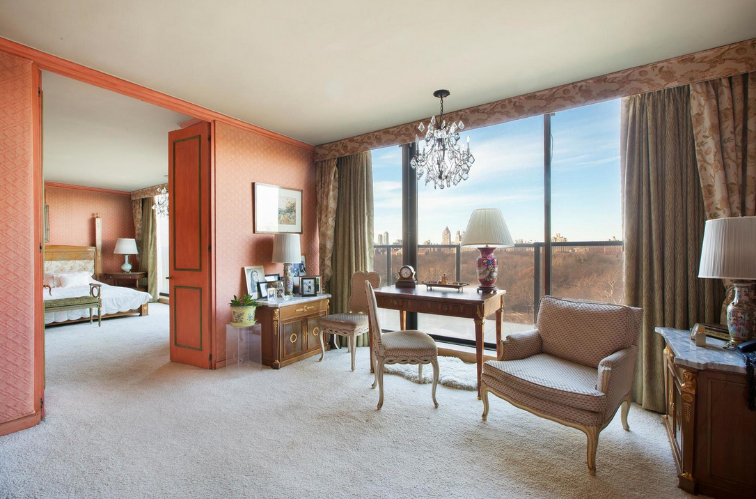 paul mccartney address new york, 1045 fifth avenue, 1045 fifth avenue penthouse, beatles penthouse new york