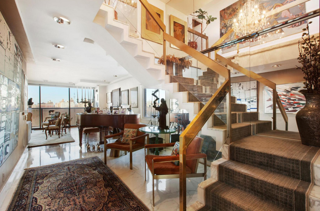 Paul Mccartney Purchases A Fifth Avenue Penthouse For 15