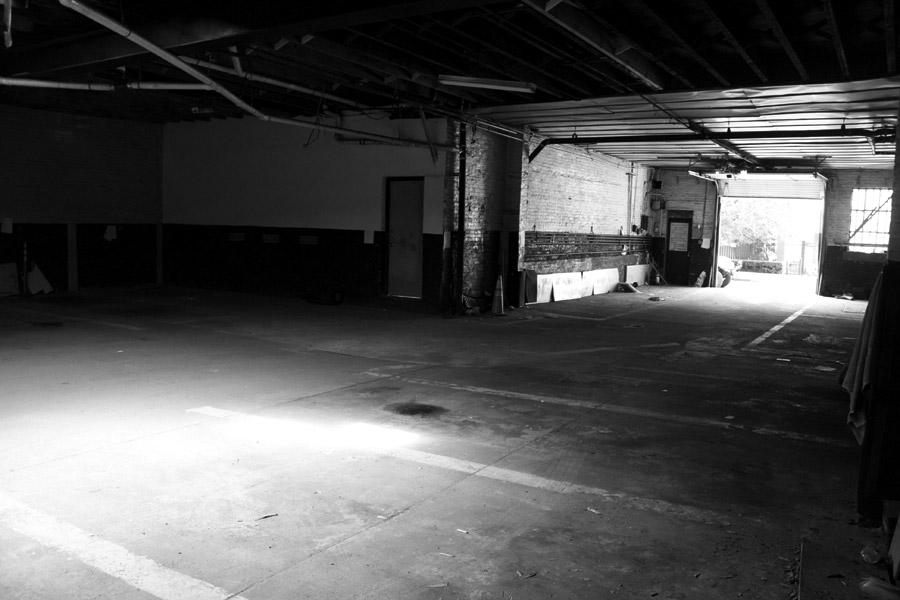 Studiomet Architects Turn A Brooklyn Parking Garage Into A