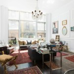 420 West 25th Street, Loft 25, Benjamin McKenzie, Chelsea real estate