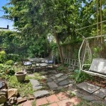 326 15th Street, Prospect Park, income suite, backyard