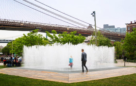 Art events New York, Jeppe Hein, Public art fund, MAD Museum, Michael Evert, Museum of art and design, Kembra Pfahler, Chloe Dzubilo, Rubin Museum of art, intrepid museum, top gun, summer movies NYC, Rockaway Beach Surf Club, Museum of City of New York, Martha Cooper, Governors Island