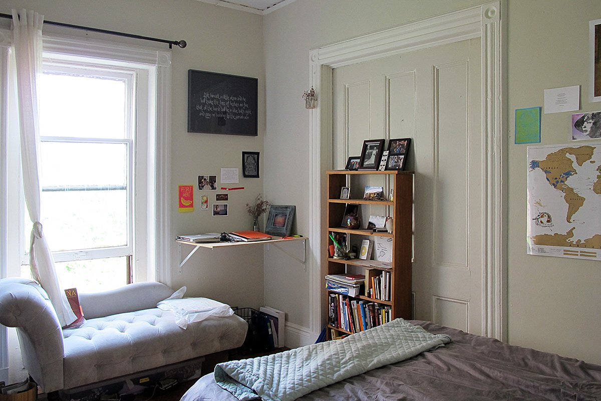 Be my roommate: Live on a leafy Fort Greene block with a ...