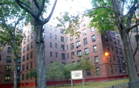 nycha, ingersoll houses, affordable housing, projects, de blasio
