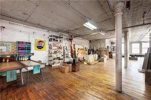35 bond street #4, maya lin soho home, maya lin studio