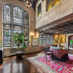 44 Gramercy Park North, co-op, Gramercy Park