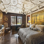 44 Gramercy Park North, bedroom, co-op, Gramercy Park