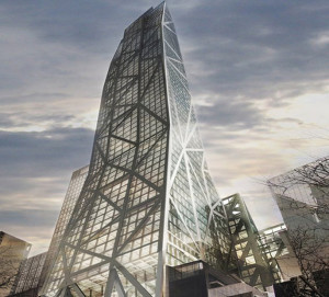 MoMA Tower, 53W53, Jean Nouvel, New Developements, Thierry Despont