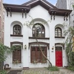 Eat Pray Love, Elizabeth Gilbert, Julia Roberts, Brooklyn, Historic Home, Cobble Hill,