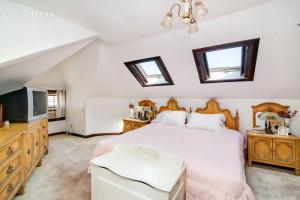 167 Beaumont Street, Manhattan Beach, bedroom