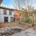327 Vanderbilt Avenue, Fort Greene carriage house, Remsen Johnson