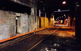 Grand Central, Track 61, secret track, elevator, FDR