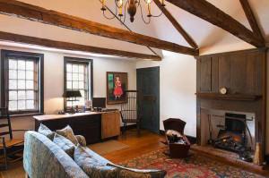 Hall Christy House, 5 Meeting House Road, Pawling NY, Peter John Hall, Dutch house