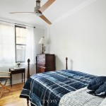 22 Irving Place, bedroom, co-op, Town