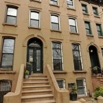 355 Pacific Street, exterior, Boerum Hill