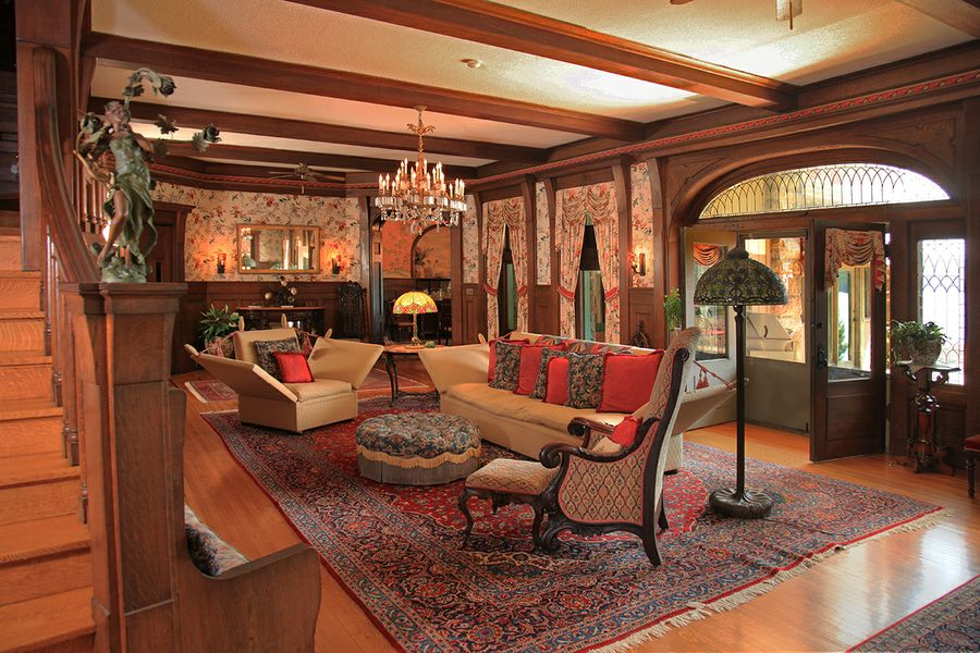Tudor Revival Interiors tudor revival interiors - home design
