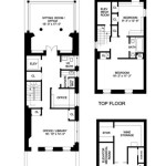 29 Beekman Place, Eldridge Snyder, William S. Paley, Ashraf Pahlavi
