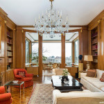29 Beekman Place, Eldridge Snyder, William S. Paley, Ashraf Pahlavi