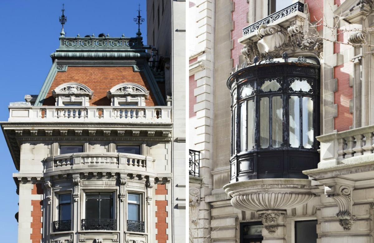 Duke-Semans mansion, 1009 Fifth Avenue, Carlos Slim, Upper East Side mansion