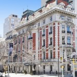 Duke-Semans mansion, 1009 Fifth Avenue, Carlos Slim, Upper East Side mansion,